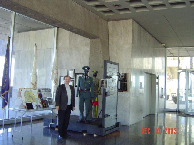 Kgb Stasi Prison